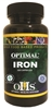 Optimal Iron (120 ct)