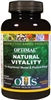 Optimal Natural Vitality (90 ct)