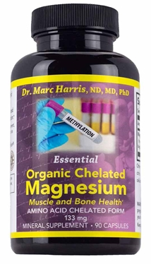 Essential Magesium (90ct)