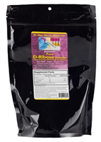Essential Pure D-Ribose Powder