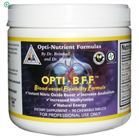 Optimal Opti-BFF - Chewables
