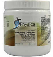 Glutamine Complex PLG-U Powder (240 grams)