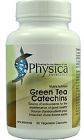 Green Tea Catechins (60 Caps)