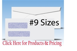 Double window envelopes additional information double window envelopes spiritdancerdesigns Images