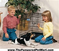 Midwest Model 1624-1648 Life Stages Dog Crates