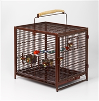 Avian Adventures Poquito Bird Cage