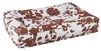 Bowsers Divine Futon Dog Bed Durango: Free Shipping