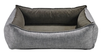 Bowsers Oslo Ortho Dog Bed Allumina: Free Shipping