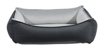 Bowsers Oslo Ortho Dog Bed Flint: Free Shipping