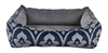 Bowsers Oslo Ortho Dog Bed Regency: Free Shipping