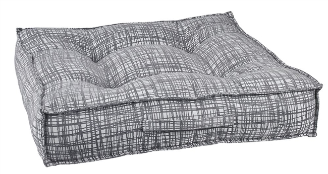 Bowsers Piazza Dog Bed Tribeca: Free Shipping
