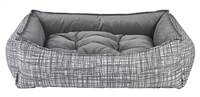 Bowsers Scoops Orthopedic Dog Bed Tribeca: Free Shipping