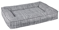 Bowsers Divine Futon Dog Bed Tribeca: Free Shipping