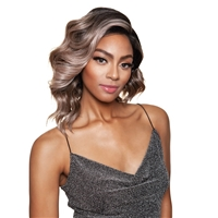 Glamourtress, wigs, weaves, braids, half wigs, full cap, hair, lace front, hair extension, nicki minaj style, Brazilian hair, crochet, hairdo, wig tape, remy hair, Lace Front Wigs, Remy Hair, Mane Concept Synthetic Red Carpet Premiere Swoop Bang RCSB205