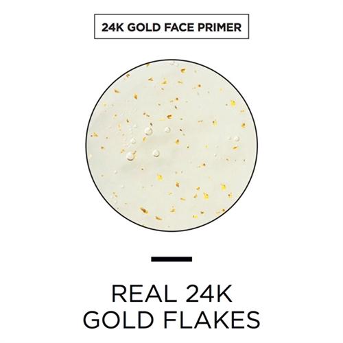 Nicka K New York Professional Makeup 24K GOLD FACE PRIMER