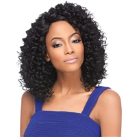 Glamourtress, wigs, weaves, braids, half wigs, full cap, hair, lace front, hair extension, nicki minaj style, Brazilian hair, crochet, hairdo, wig tape, remy hair, Lace Front Wigs, Remy Hair, Human Hair, Outre Synthetic L-Part Lace Front Wig Donna