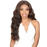 Glamourtress, wigs, weaves, braids, half wigs, full cap, hair, lace front, hair extension, nicki minaj style, Brazilian hair, crochet, hairdo, wig tape, remy hair, Lace Front Wigs, Zury Sis Royal Swiss Lace Synthetic Hair Lace Front Wig - LACE H BUBBLE