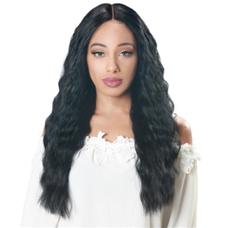 Glamourtress, wigs, weaves, braids, half wigs, full cap, hair, lace front, hair extension, nicki minaj style, Brazilian hair, crochet, hairdo, wig tape, remy hair, Lace Front Wigs, Zury Sis Synthetic Hair Lace Front Wig Flawless Pre Tweezed Hair Line SW-L