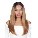 Glamourtress, wigs, weaves, braids, half wigs, full cap, hair, lace front, hair extension, nicki minaj style, Brazilian hair, crochet, hairdo, wig tape, remy hair, Lace Front Wigs, Zury Sis Synthetic Royal Pre Tweezed Swiss Lace Front Wig - SW LACE H HOPE