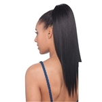Glamourtress, wigs, weaves, braids, half wigs, full cap, hair, lace front, hair extension, nicki minaj style, Brazilian hair, crochet, hairdo, wig tape, remy hair, Lace Front Wigs, Remy Hair, Human Hair, Shake-N-Go Equal Yaky Straight Ponytail 14in