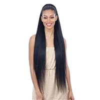 Glamourtress, wigs, weaves, braids, half wigs, full cap, hair, lace front, hair extension, nicki minaj style, Brazilian hair, crochet, hairdo, wig tape, remy hair, Lace Front Wigs, Remy Hair, Human Hair, Shake-N-Go Equal Long Straight Yaky 38