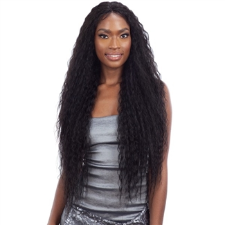 Glamourtress, wigs, weaves, braids, half wigs, full cap, hair, lace front, hair extension, nicki minaj style, Brazilian hair, crochet, hairdo, wig tape, remy hair, Lace Front Wigs, Freetress Equal Synthetic Freedom Part Lace Front Wig FREEDOM PART LACE403