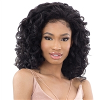 Glamourtress, wigs, weaves, braids, half wigs, full cap, hair, lace front, hair extension, nicki minaj style, Brazilian hair, crochet, hairdo, wig tape, remy hair, FreeTress Equal Full Cap Drawstring Natural Me Natural Rod Set 2""