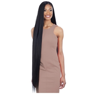 Glamourtress, wigs, weaves, braids, half wigs, full cap, hair, lace front, hair extension, nicki minaj style, Brazilian hair, crochet, hairdo, wig tape, remy hair, Lace Front Wigs, Remy Hair, Freetress Organique Straight 40""
