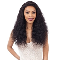 Glamourtress, wigs, weaves, braids, half wigs, full cap, hair, lace front, hair extension, nicki minaj style, Brazilian hair, crochet, hairdo, wig tape, remy hair, Lace Front Wigs, Remy Hair, Naked Brazilian Natural Human Hair Lace Front Wig Wet & Wavy Lo