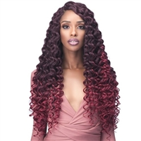 Glamourtress, wigs, weaves, braids, half wigs, full cap, hair, lace front, hair extension, nicki minaj style, Brazilian hair, crochet, hairdo, wig tape, remy hair, Lace Front Wigs, Bobbi Boss African Roots Crochet Braid - 2X BRAZILIAN GOGO CURL 20