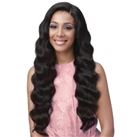 Glamourtress, wigs, weaves, braids, half wigs, full cap, hair, lace front, hair extension, nicki minaj style, Brazilian hair, crochet, hairdo, wig tape, remy hair, Lace Front Wigs, Bobbi Boss Unprocessed Brazilian Virgin Remy Bundle Hair Full Lace Wig - O