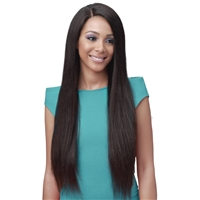 Glamourtress, wigs, weaves, braids, half wigs, full cap, hair, lace front, hair extension, nicki minaj style, Brazilian hair, crochet, hairdo, wig tape, remy hair, Lace Front Wigs, Bobbi Boss Unprocessed Brazilian Virgin Remy Bundle Hair Full STRAIGHT 32