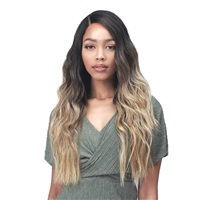 Glamourtress, wigs, weaves, braids, half wigs, full cap, hair, lace front, hair extension, nicki minaj style, Brazilian hair, crochet, hairdo, wig tape, remy hair, Lace Front Wigs, Bobbi Boss Synthetic HD Deep Lace Part Wig - MLF570 MELONI