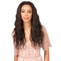 Glamourtress, wigs, weaves, braids, half wigs, full cap, hair, lace front, hair extension, nicki minaj style, Brazilian hair, crochet, hairdo, wig tape, remy hair, Lace Front Wigs, Bobbi Boss 100% Human Hair Lace Front Wig - MHLF306 MELANIA