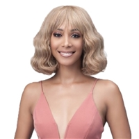 Glamourtress, wigs, weaves, braids, half wigs, full cap, hair, lace front, hair extension, nicki minaj style, Brazilian hair, crochet, hairdo, wig tape, remy hair, Lace Front Wigs, Remy Hair, Bobbi Boss Premium Synthetic Hair Wig - M481 KARINA