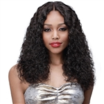 Glamourtress, wigs, weaves, braids, half wigs, full cap, hair, lace front, hair extension, nicki minaj style, Brazilian hair, crochet, hairdo, wig tape, remy hair, Lace Front Wigs, Bobbi Boss Unprocessed Virgin Remi Lace Front Wig - MHLF309 PHYLLIS