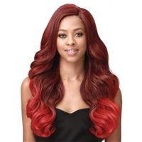 Glamourtress, wigs, weaves, braids, half wigs, full cap, hair, lace front, hair extension, nicki minaj style, Brazilian hair, crochet, hairdo, wig tape, remy hair, Bobbi Boss Synthetic Hair Lace Front Wig - MLF421 SHAYNE
