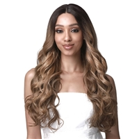 Glamourtress, wigs, weaves, braids, half wigs, full cap, hair, lace front, hair extension, nicki minaj style, Brazilian hair, crochet, hairdo, wig tape, remy hair, Bobbi Boss Synthetic Hair Lace Front Wig - MLF426 MARCIA