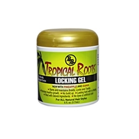 Glamourtress, wigs, weaves, braids, half wigs, full cap, hair, lace front, hair extension, nicki minaj style, Brazilian hair, crochet, hairdo, wig tape, remy hair, Lace Front Wigs, Remy Hair, Bronner Brothers Tropical Roots Locking Gel - 6oz