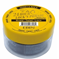 Glamourtress, wigs, weaves, braids, half wigs, full cap, hair, lace front, hair extension, nicki minaj style, Brazilian hair, crochet, hairdo, wig tape, remy hair, Lace Front Wigs, Remy Hair, Ebin New York 24 Hour Lock'N Pomade Honey & Bee's 80ml