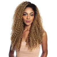 Glamourtress, wigs, weaves, braids, half wigs, full cap, hair, lace front, hair extension, nicki minaj style, Brazilian hair, crochet, hairdo, wig tape, remy hair, Mane Concept Red Carpet Natural Scalp Lace Front Wig - RCNS02 CASSIA