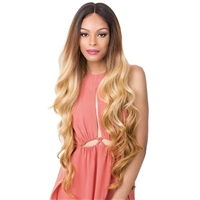 Glamourtress, wigs, weaves, braids, half wigs, full cap, hair, lace front, hair extension, nicki minaj style, Brazilian hair, crochet, hairdo, wig tape, remy hair, Lace Front Wigs, Remy Hair,It's a Wig 100% Human Hair Blend 360 Circular Frontal Lace Wig -