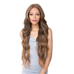 Glamourtress, wigs, weaves, braids, half wigs, full cap, hair, lace front, hair extension, nicki minaj style, Brazilian hair, crochet, hairdo, wig tape, remy hair, Lace Front Wigs, Remy Hair,It's A Wig Synthetic Hair 13x6 Lace Frontal Wig - Frontal S Dara