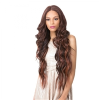 Glamourtress, wigs, weaves, braids, half wigs, full cap, hair, lace front, hair extension, nicki minaj style, Brazilian hair, crochet, hairdo, wig tape, remy hair, Lace Front Wigs, Remy Hair, It's A Wig Synthetic Hair 13x6 Lace Frontal Wig - Frontal S Lac