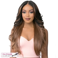 Glamourtress, wigs, weaves, braids, half wigs, full cap, hair, lace front, hair extension, nicki minaj style, Brazilian hair, crochet, hairdo, wig tape, remy hair, Lace Front Wigs, It's A Wig Synthetic HD Lace Wig - HD T LACE YOUNG