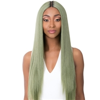 Glamourtress, wigs, weaves, braids, half wigs, full cap, hair, lace front, hair extension, nicki minaj style, Brazilian hair, crochet, hairdo, wig tape, remy hair, Lace Front Wigs, It's A Wig! Synthetic Wig - PAULONIA