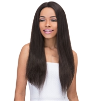 Glamourtress, wigs, weaves, braids, half wigs, full cap, hair, lace front, hair extension, nicki minaj style, Brazilian hair, crochet, hairdo, wig tape, remy hair, Janet Collection Unprocessed Virgin Remy Human Hair Weave Whole Hand Made TRIPLEX Hair 16""