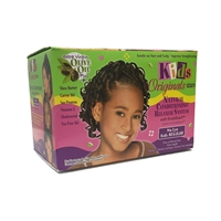 Glamourtress, wigs, weaves, braids, half wigs, full cap, hair, lace front, hair extension, nicki minaj style, Brazilian hair, crochet, hairdo, wig tape, remy hair, Lace Front Africa's Best Kids Organics No-Lye Natural Conditioning Relaxer Kit - Regular