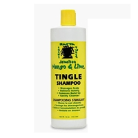 Glamourtress, wigs, weaves, braids, half wigs, full cap, hair, lace front, hair extension, nicki minaj style, Brazilian hair, crochet, hairdo, wig tape, remy hair, Lace Front Wigs, Jamaican Mango & Lime Tingle Shampoo - 16oz