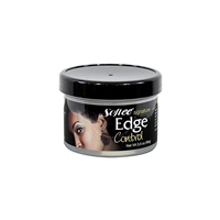 Glamourtress, wigs, weaves, braids, half wigs, full cap, hair, lace front, hair extension, nicki minaj style, Brazilian hair, crochet, hairdo, wig tape, remy hair, Lace Front Wigs, Softee Signature Edge Control - 3.5oz
